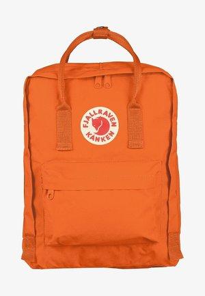 KANKEN - Rucksack - burnt orange