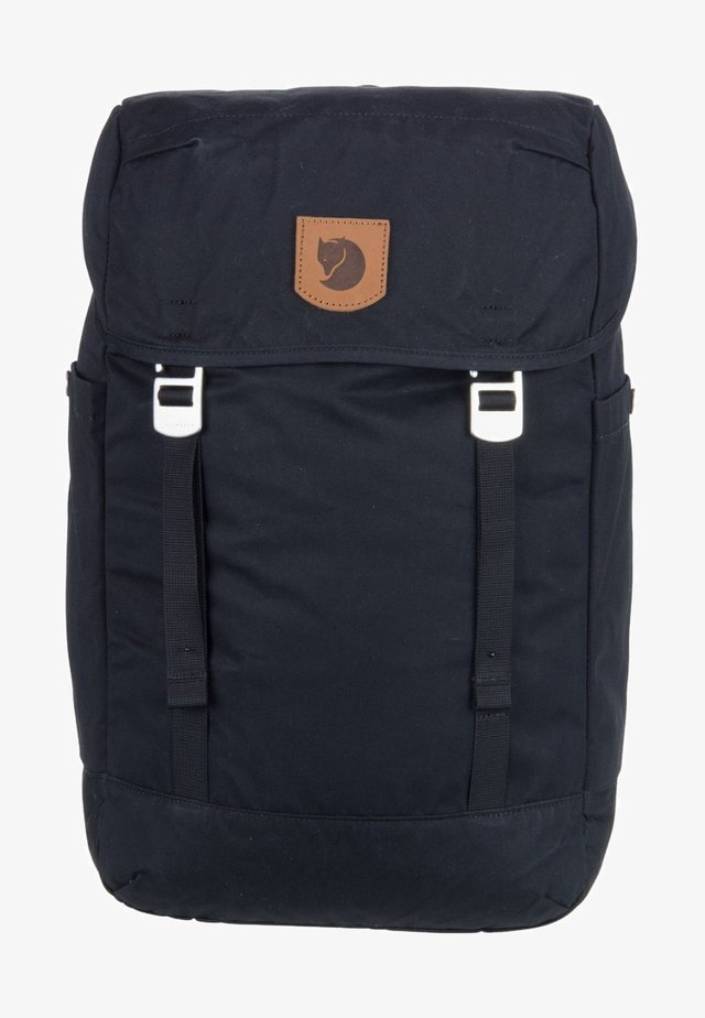 GREENLAND TOP - Tagesrucksack - black