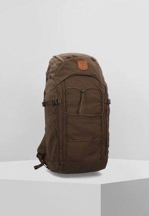 Backpack - dark olive