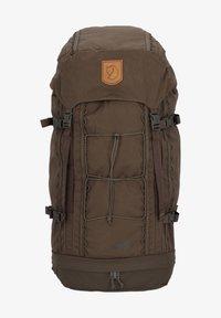 Fjällräven - SINGI - Backpack - dark olive - 0