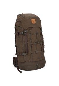 Fjällräven - SINGI - Backpack - dark olive - 3