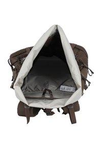 Fjällräven - SINGI - Backpack - dark olive - 4