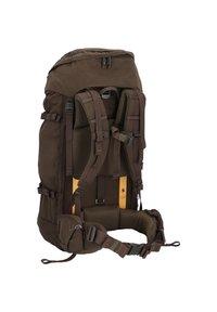 Fjällräven - SINGI - Backpack - dark olive - 1