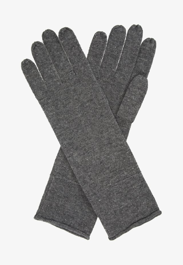 Gloves - midgrey