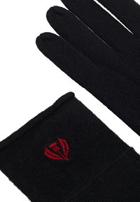 Fraas - Gants - black - 3