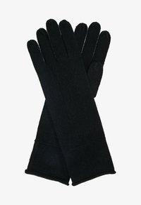 Fraas - Gloves - black - 0