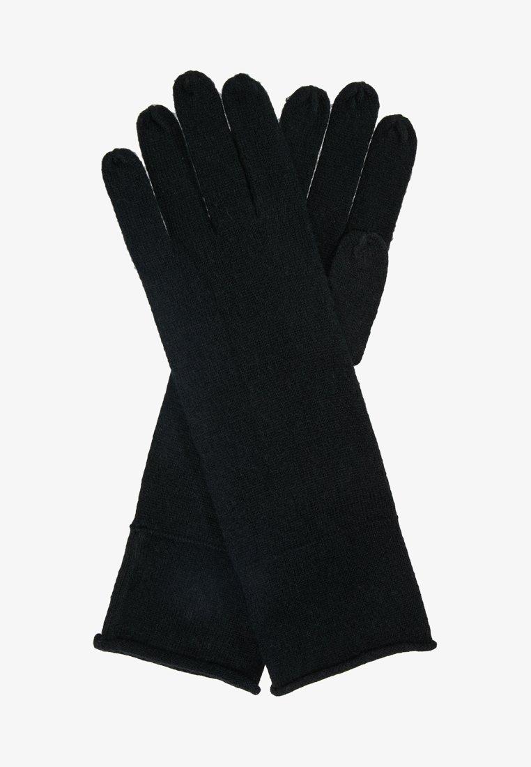Fraas - Gloves - black