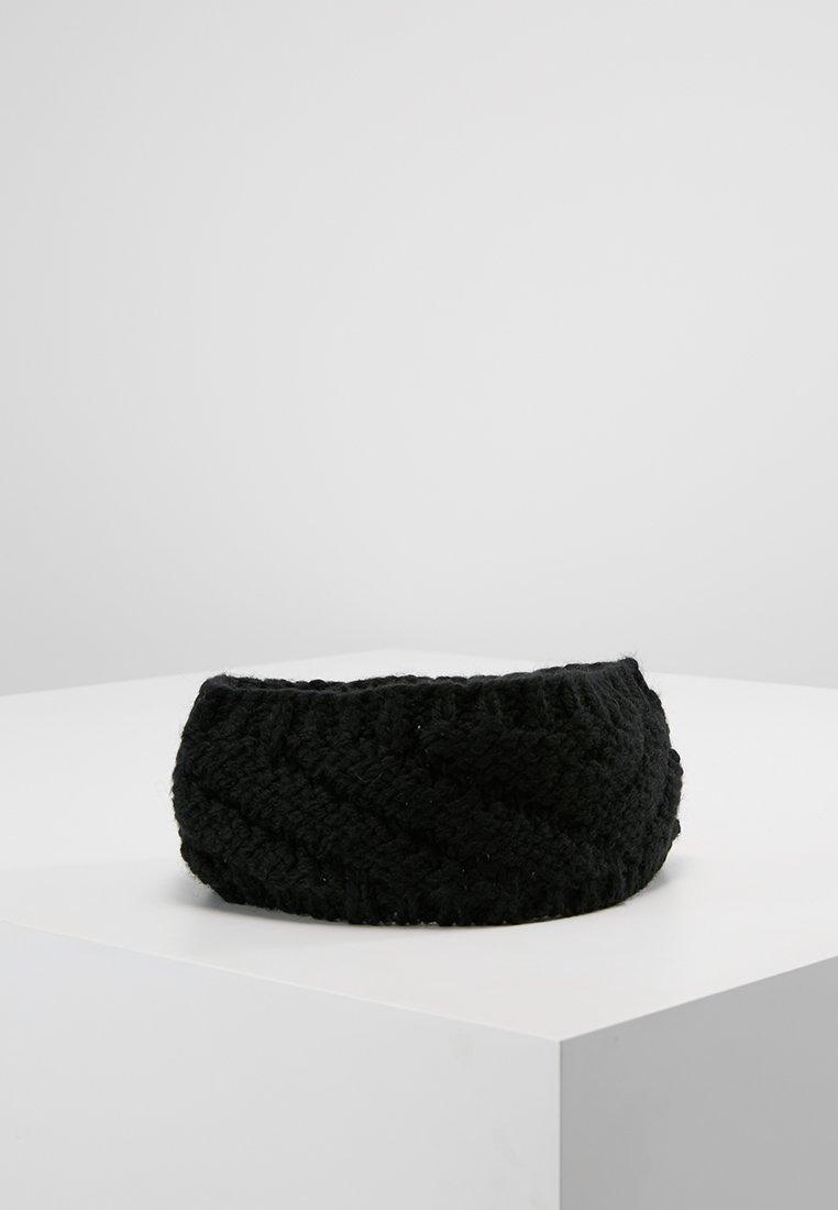 Fraas - Čelenka - black