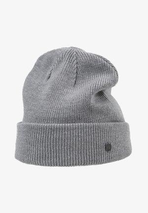 Bonnet - mid grey