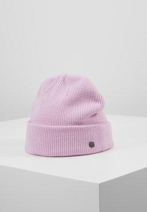 Mütze - lavendar
