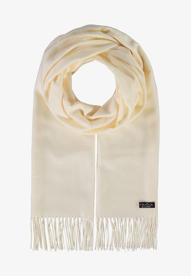 Scarf - off-white