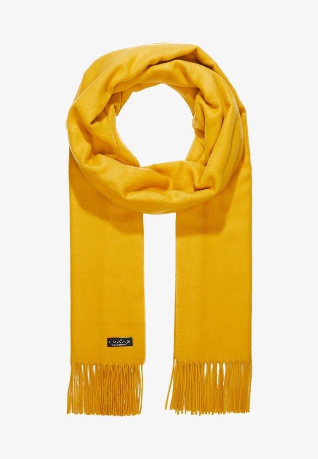 Sjal / Tørklæder - gold