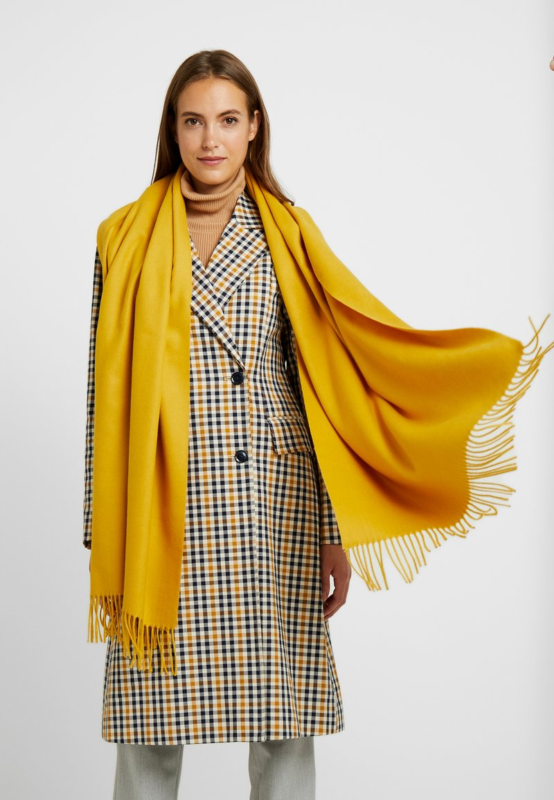 Fraas - Scarf - gold