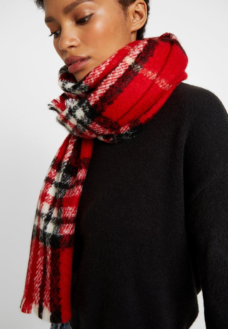 Fraas - Sjaal - red