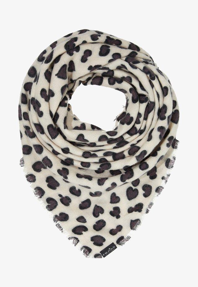 Šátek - beige
