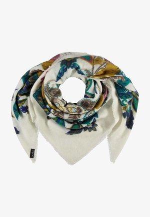 Šátek - white