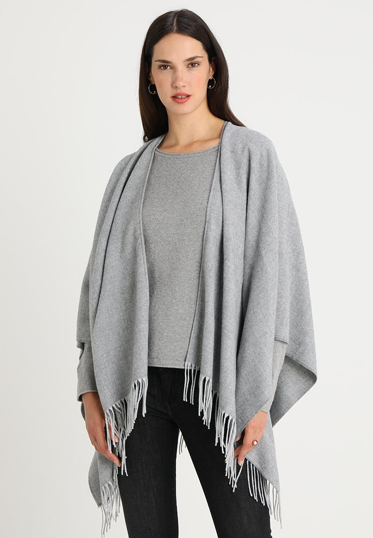Fraas - Cape - light grey