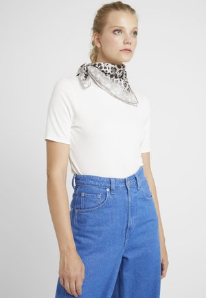 Šátek - taupe