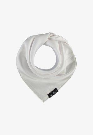 Foulard - off-white