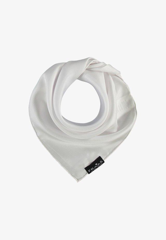 Chusta - off-white