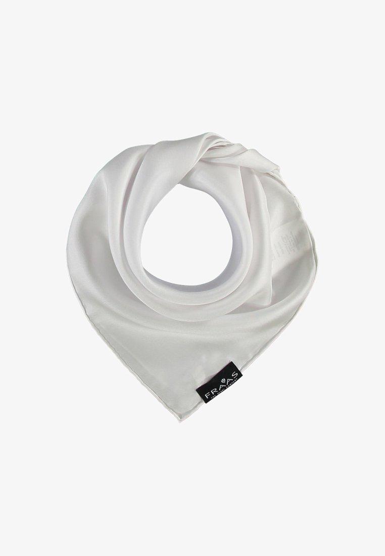 Fraas - Foulard - off-white