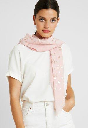 Šátek - rose