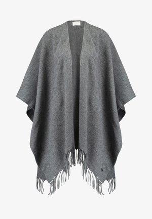 Pláštěnka - mid grey