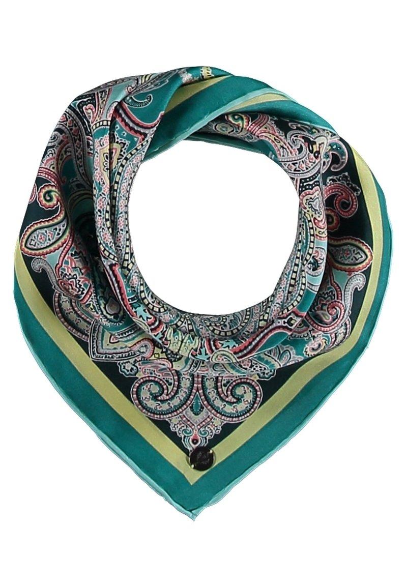 Fraas - Foulard - turquoise