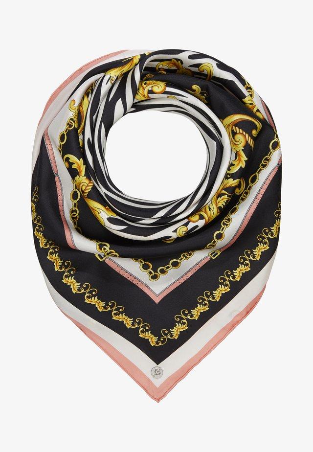 Šátek - coral