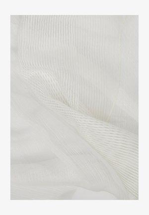 Sciarpa - off white