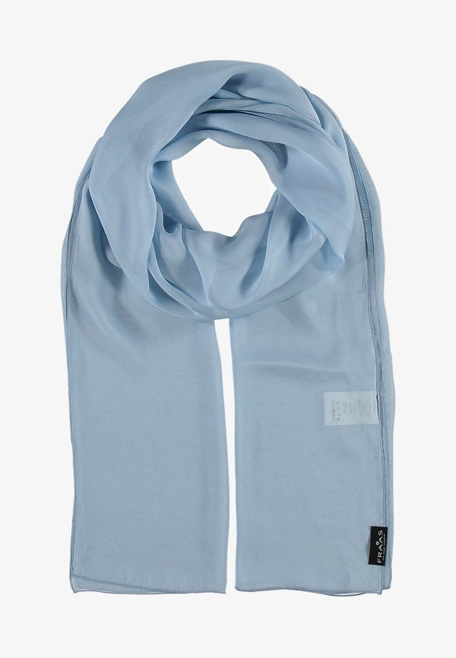 Scarf - light blue