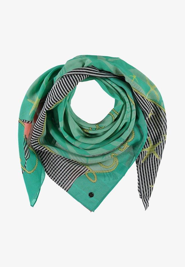 HERO DES MONATS - Foulard - light green