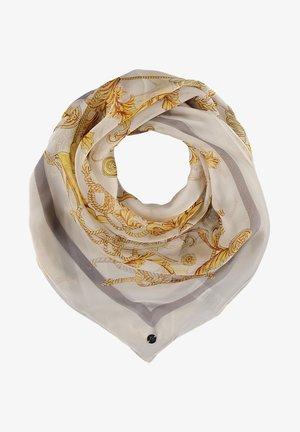 Foulard - natural white