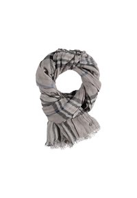 Fraas - Scarf - taupe - 1