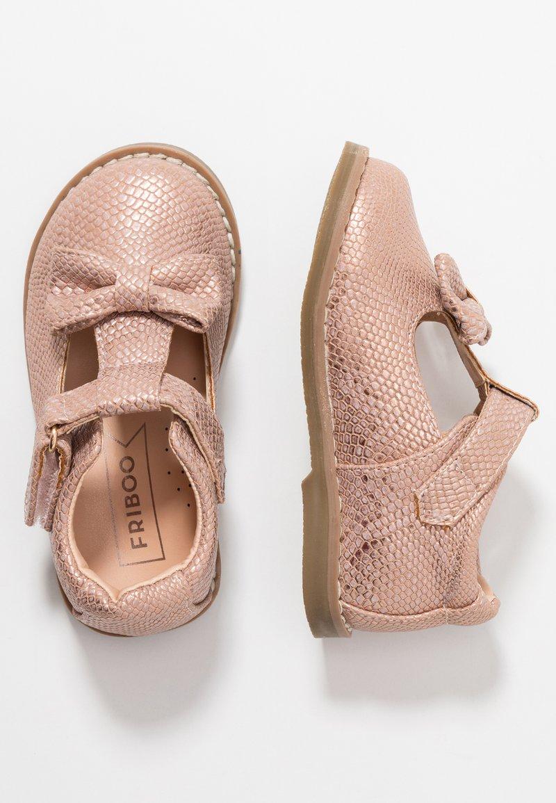 Friboo - Babies - rose gold