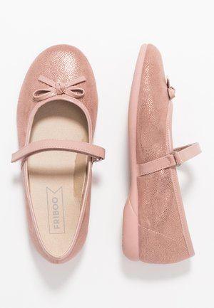 Ballerina - rose