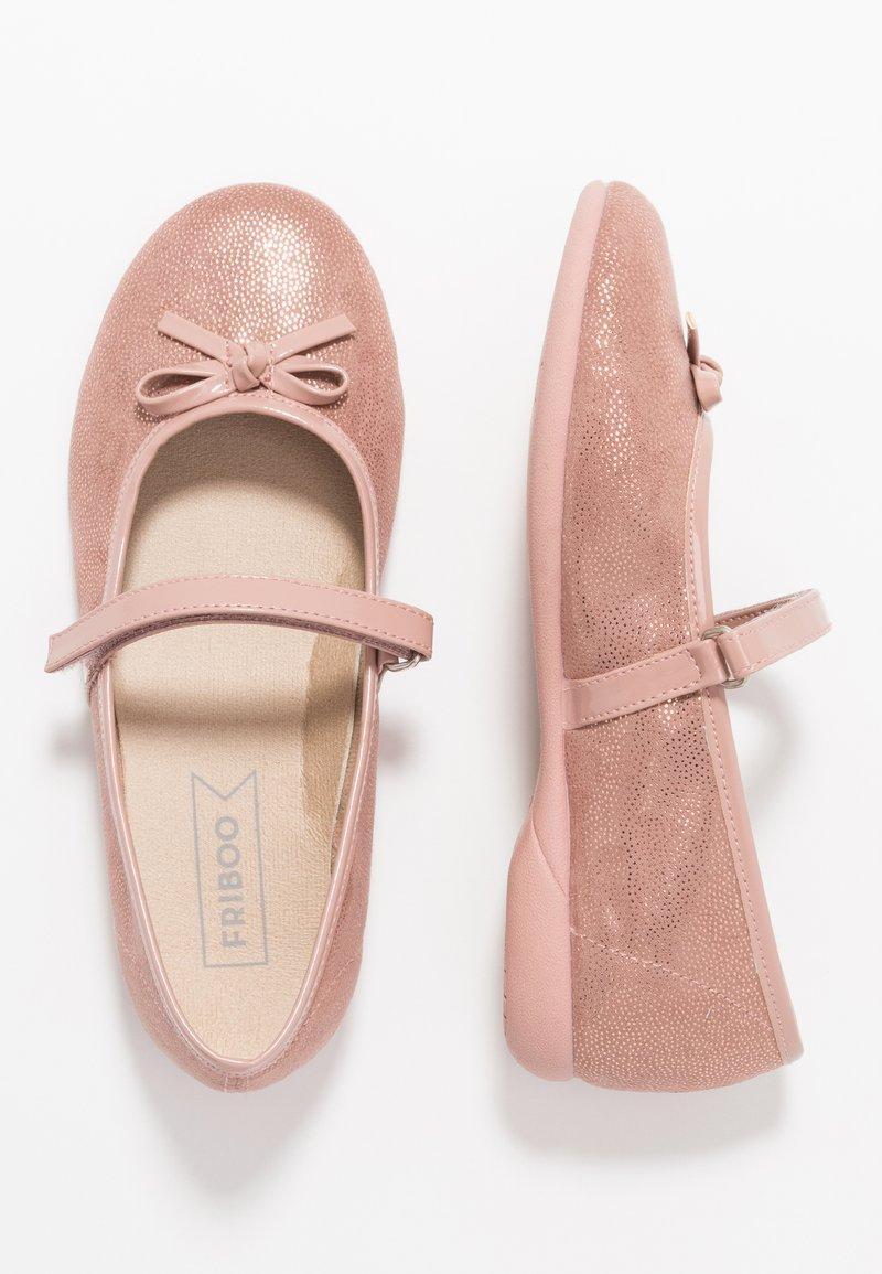 Friboo - Ballerinasko - rose