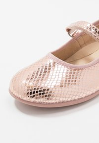 Friboo - Ballerinat - rose gold - 2