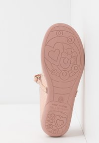 Friboo - Ballerinasko - rose gold - 5