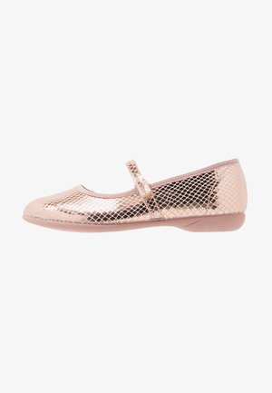 Ballerine - rose gold