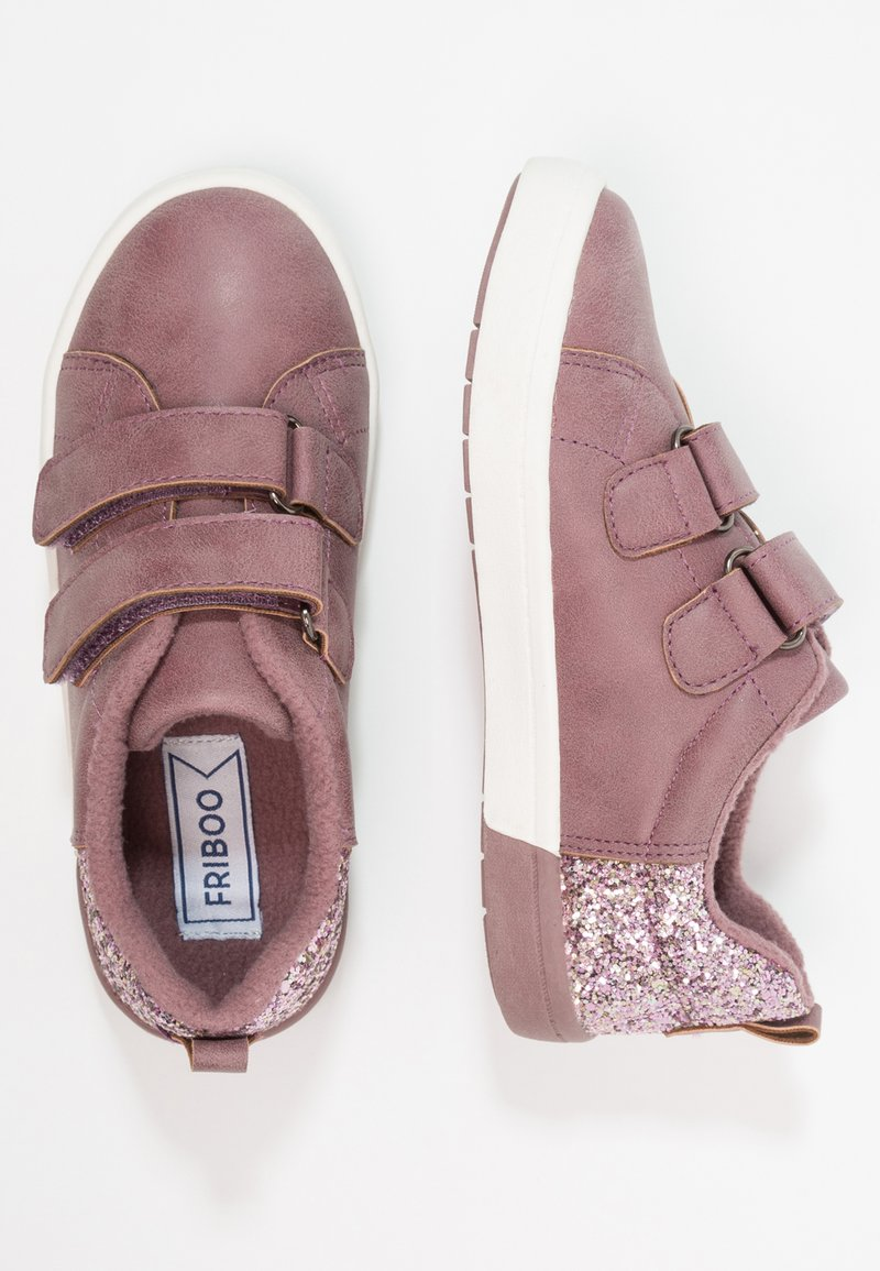 Friboo - Sneaker low - mauve