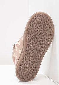 Friboo - Sneaker high - brown - 5
