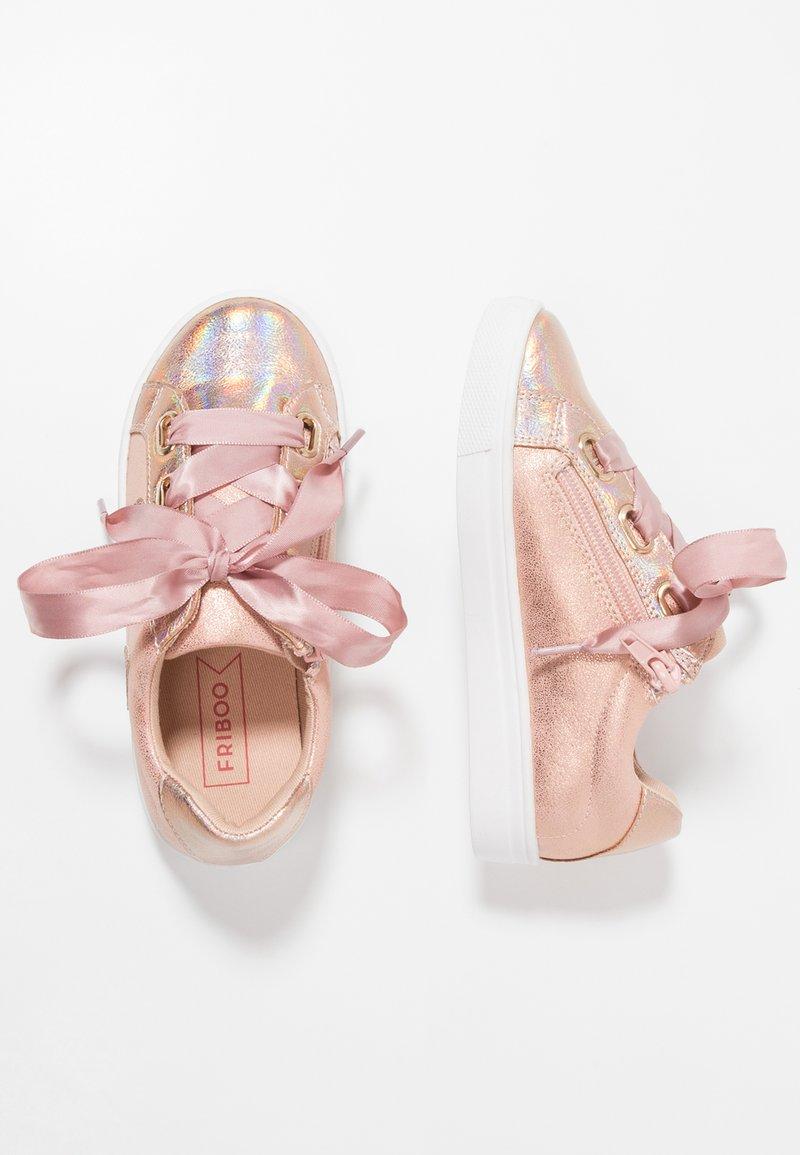 Friboo - Sneaker low - rose-gold