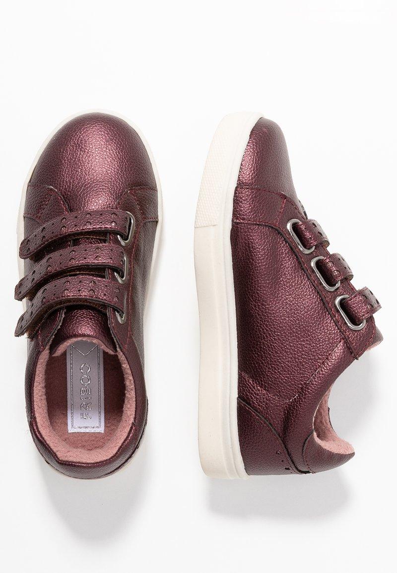 Friboo - Sneaker low - bordeaux