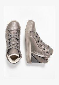 Friboo - Sneakersy wysokie - grey - 1