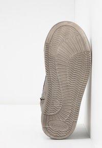 Friboo - Sneakersy wysokie - grey - 5