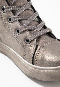 Friboo - Sneakersy wysokie - grey - 2