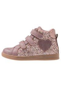 Friboo - Sneakersy wysokie - mauve - 0