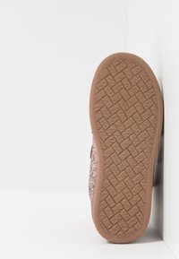 Friboo - Sneakersy wysokie - mauve - 5