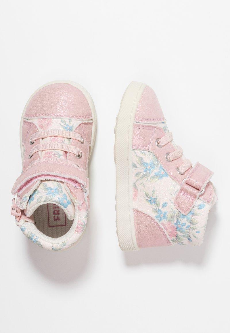 Friboo - Babyschoenen - rose